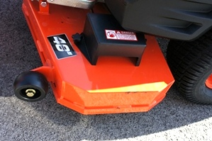 Bad Boy 48 ZT Elite Mower