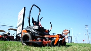 Bad Boy Mavrick Zero Turn Mower