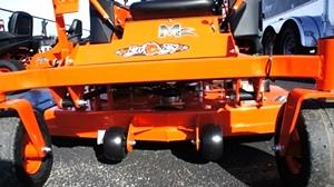 New For 2017 Bad Boy MZ 42 Inch Cut Mower