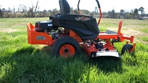 New For 2017 Bad Boy MZ 42 Inch Cut Mower